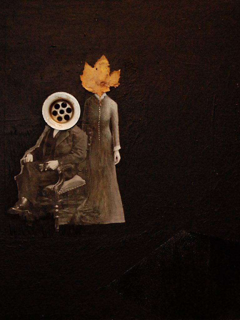 Paintings / 2009 – 2012