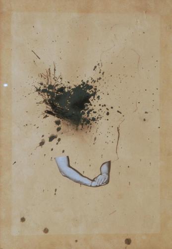 Sinisa Radulovic Art